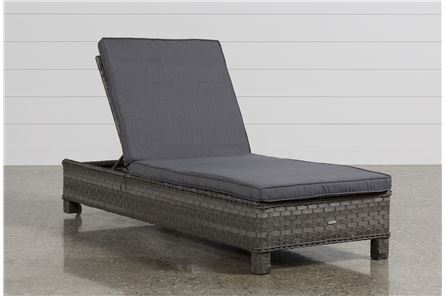 Varadero Chaise Lounge - Main