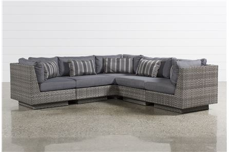 Varadero 5 Piece Sectional W/3 Corners - Main