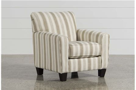 Laryn Khaki Sofa Living Spaces