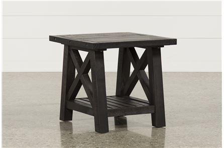 Jaxon End Table - Main