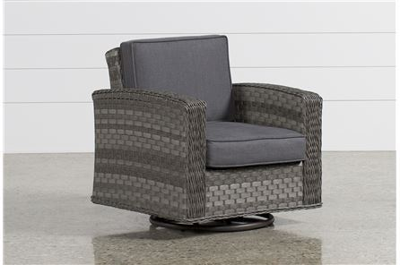 Varadero Swivel Chair - Main