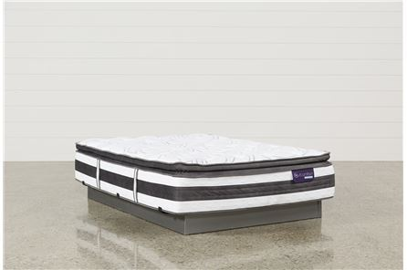 Advisor Pillow Top Queen Mattress - Main