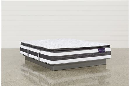 Advisor Pillow Top Eastern King Mattress - Main