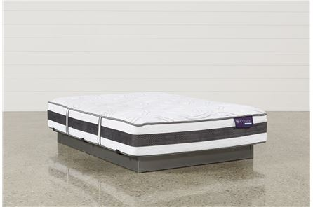 Recognition Plush Queen Mattress - Main