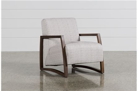 Marshall Accent Chair - Main