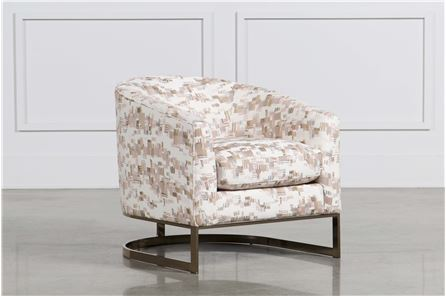 Hailey  Accent Chair - Main