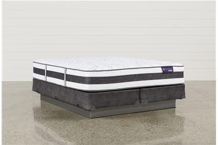 Recognition Firm California King Mattress W/Foundation