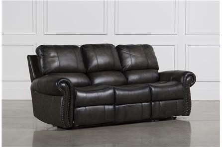 Shop Reclining Sofa Reclining Sofas Living Spaces