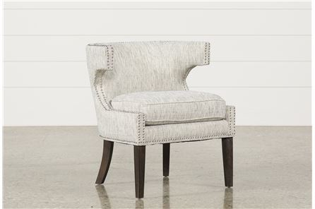 Orwell Accent Chair - Main