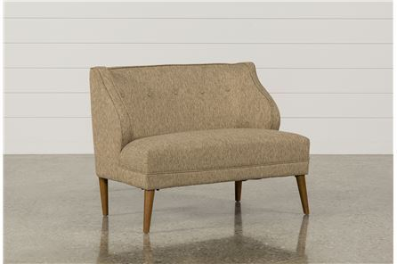 Nathan Reed Settee