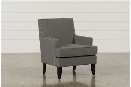 Erik Pepper Accent Chair - Main