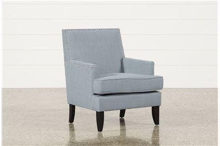 Erik Adrift Accent Chair - Main