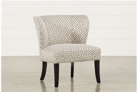 Fenton Oyster Accent Chair - Main