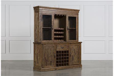 Partridge Wine Cabinet - Main