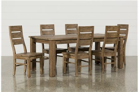 Erickson 7 Piece Dining Set - Main