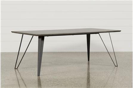 Pascal Dining Table - Main