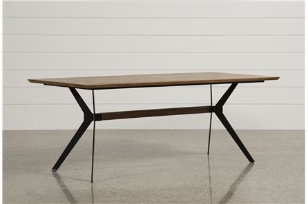 Weaver Dining Table - Main
