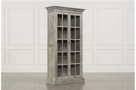 Dumont Tall Cabinet - Main