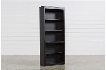Anderson 80 Inch Bookcase - Main