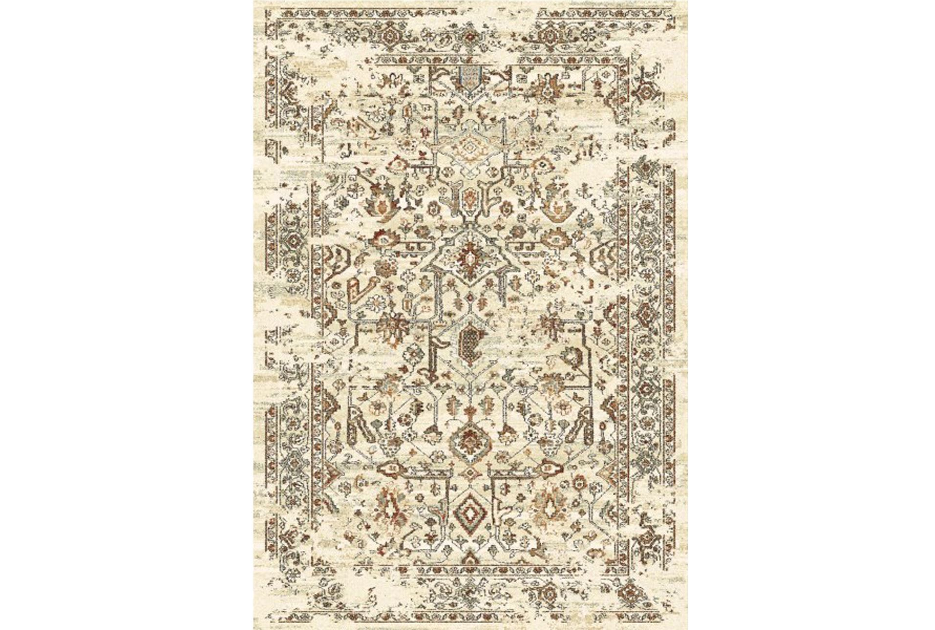 63x91 rug courtney sunset living spaces for Living spaces rugs