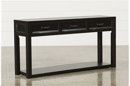 Anderson Sofa Table - Main