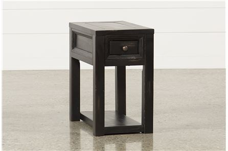 Anderson Chairside Table - Main