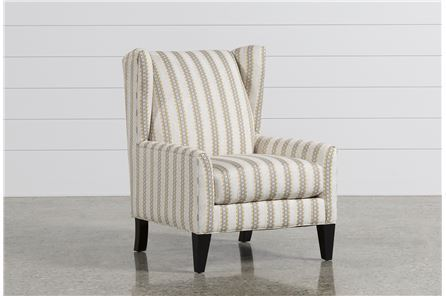 Angelina Accent Chair - Main