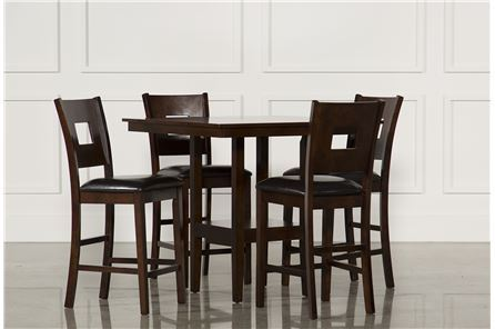 Nicholas 5 Piece Counter Set - Main