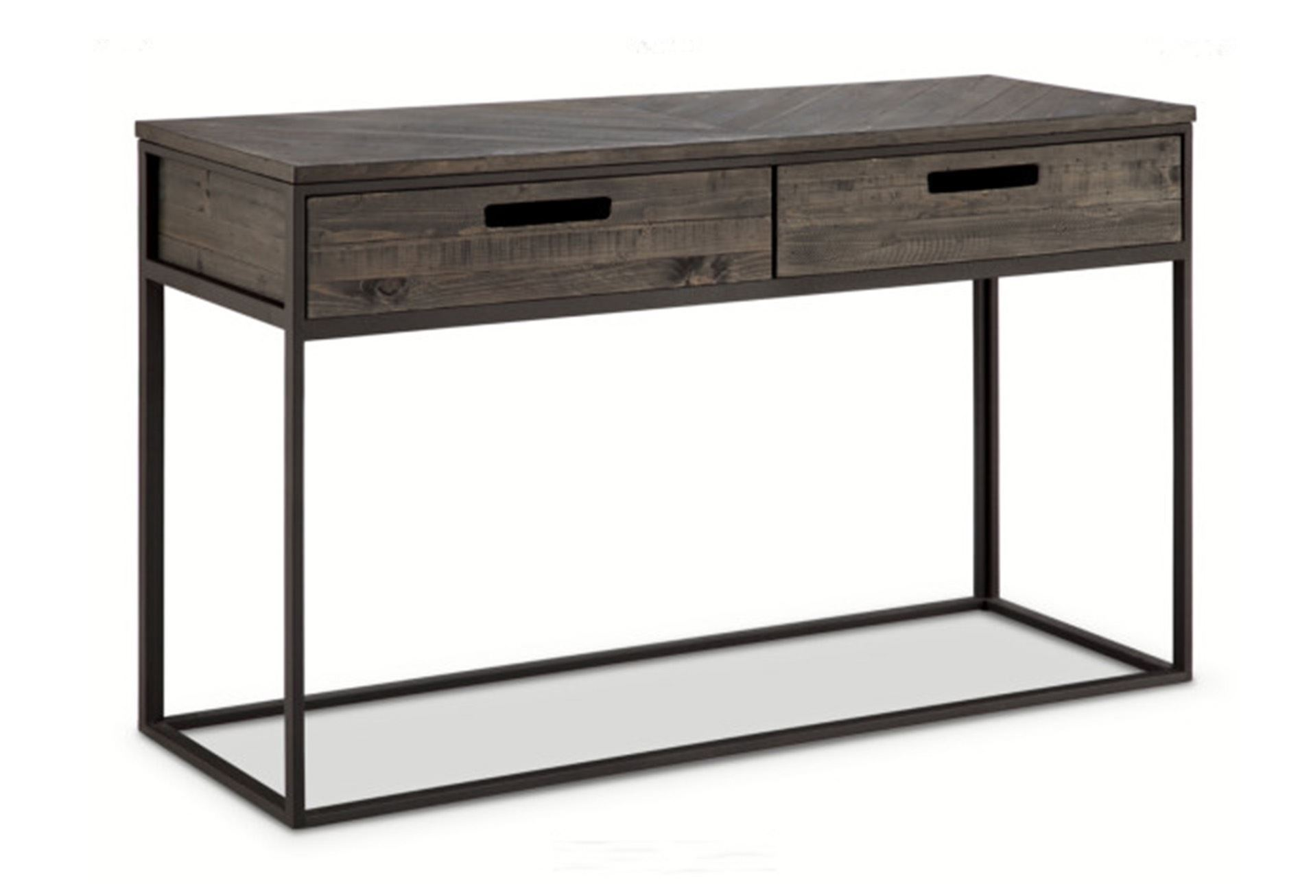 Anson sofa table living spaces for Living spaces sofa table