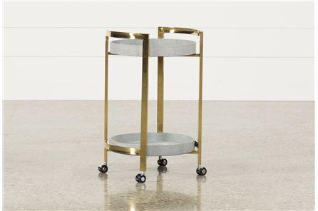 Caitlyn Bar Cart - Main