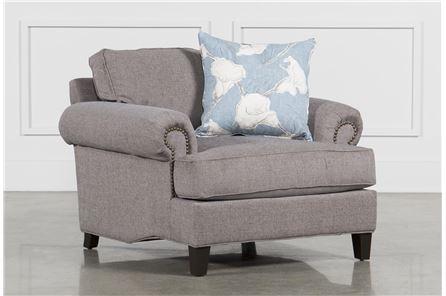 Charlotte Chair - Main