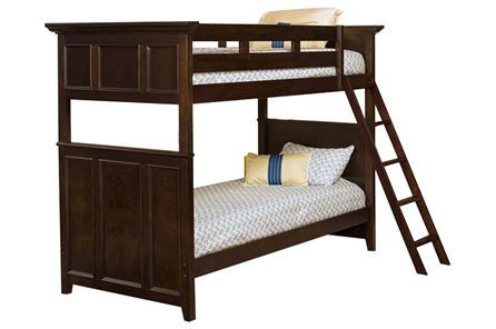 Shop all kids furniture kids furniture for sale living spaces - Beds in small spaces collection ...