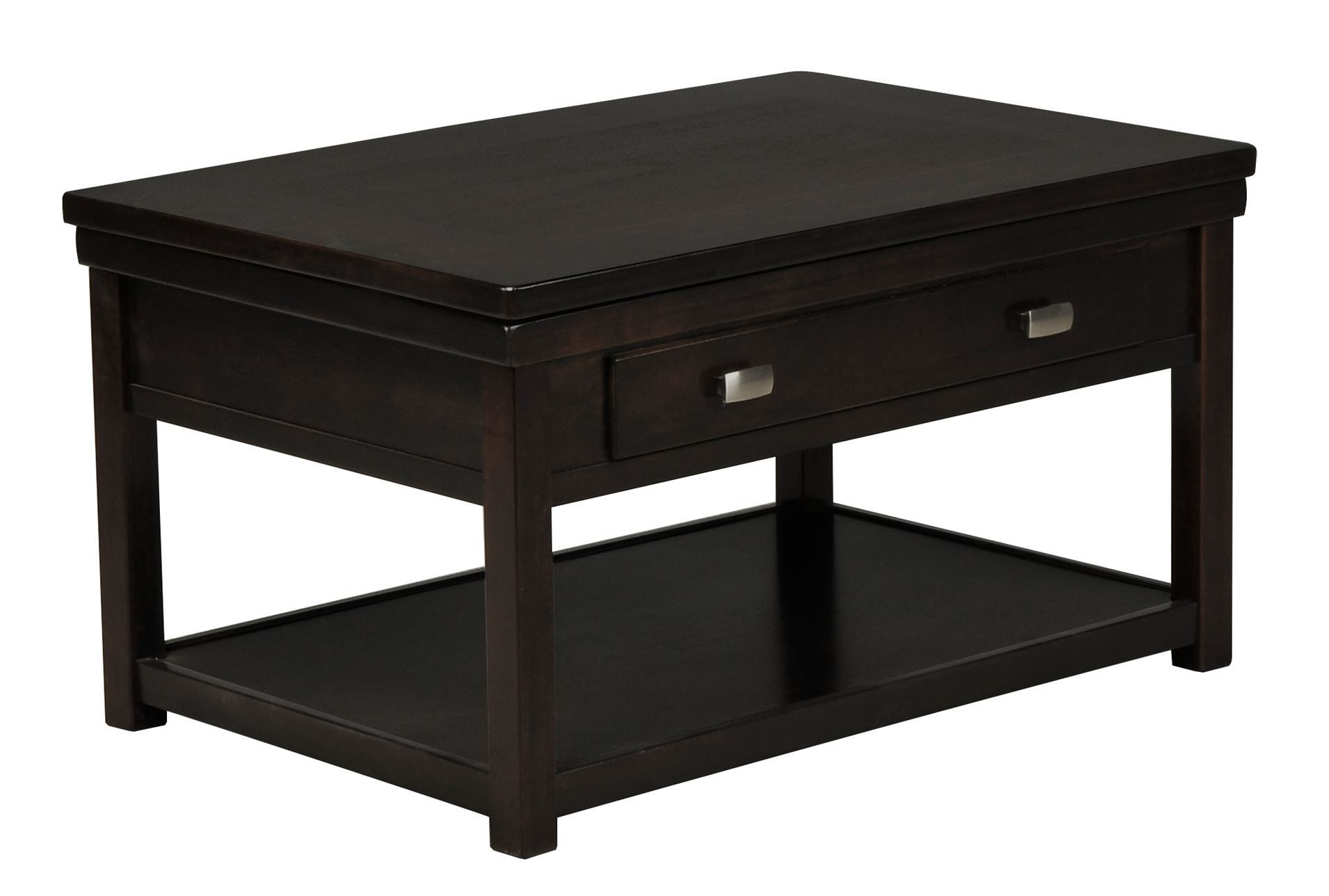 Hatsuko Lift-Top Cocktail Table - Signature