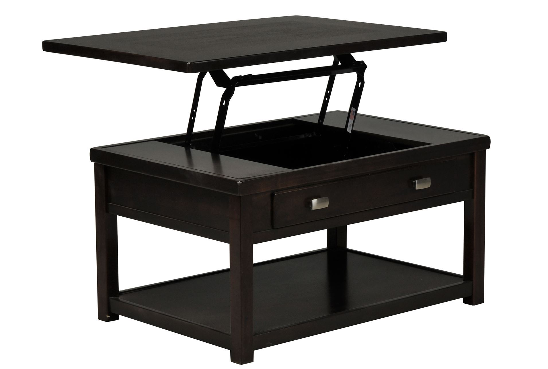 preloadHatsuko Lift-Top Cocktail Table - Right