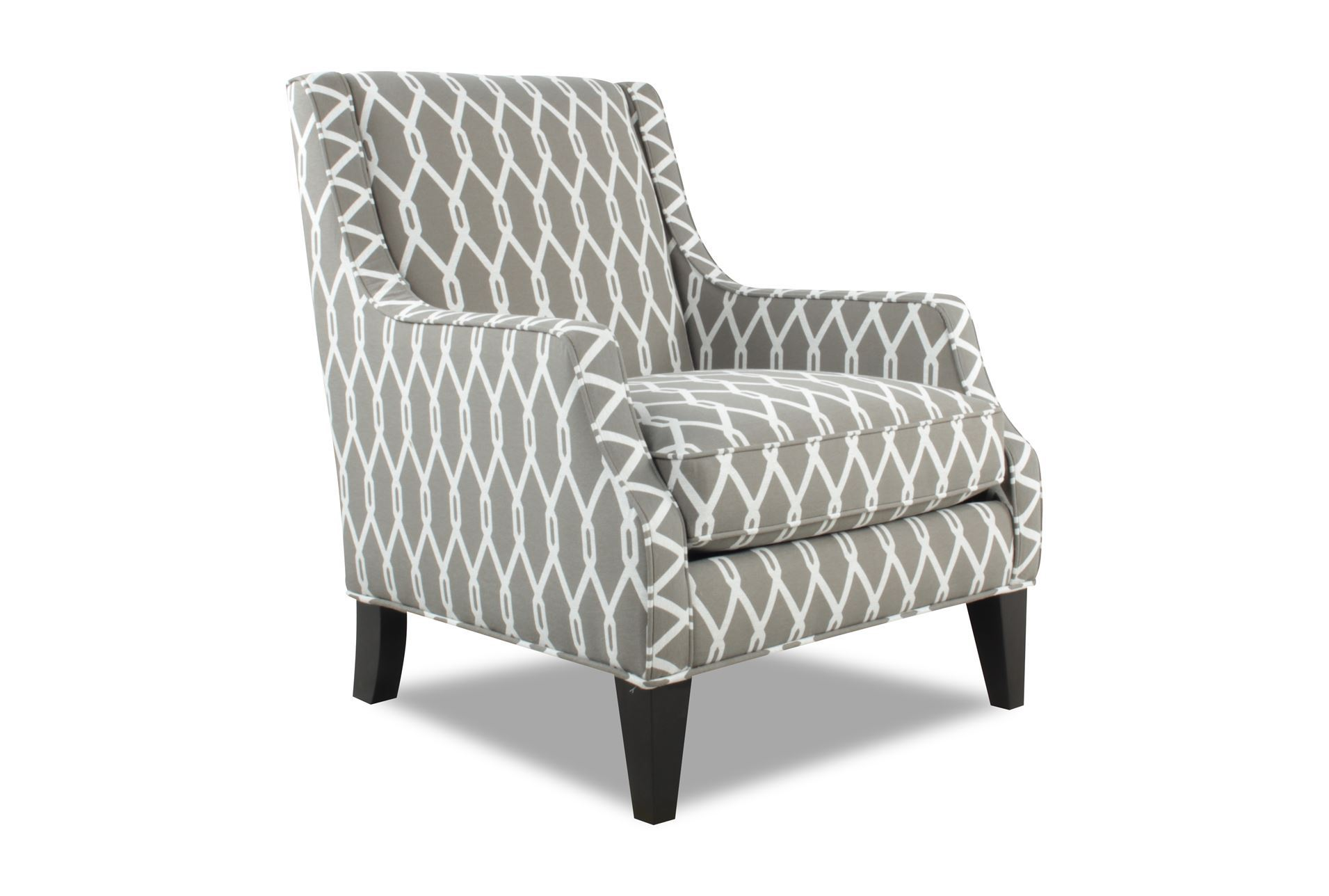 Living Spaces Accent Chairs : Faust Accent Chair - Living Spaces