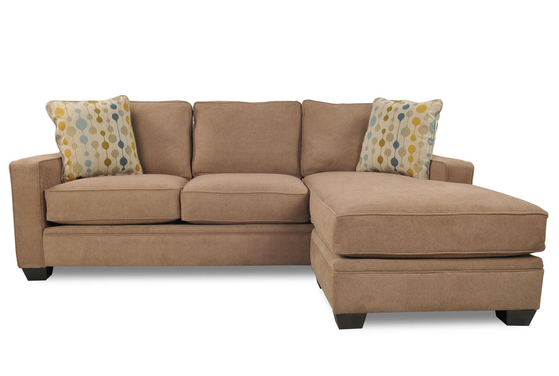 Archer 2 Piece Sectional