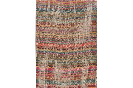 94X132 Rug-Boho Stripes - Signature