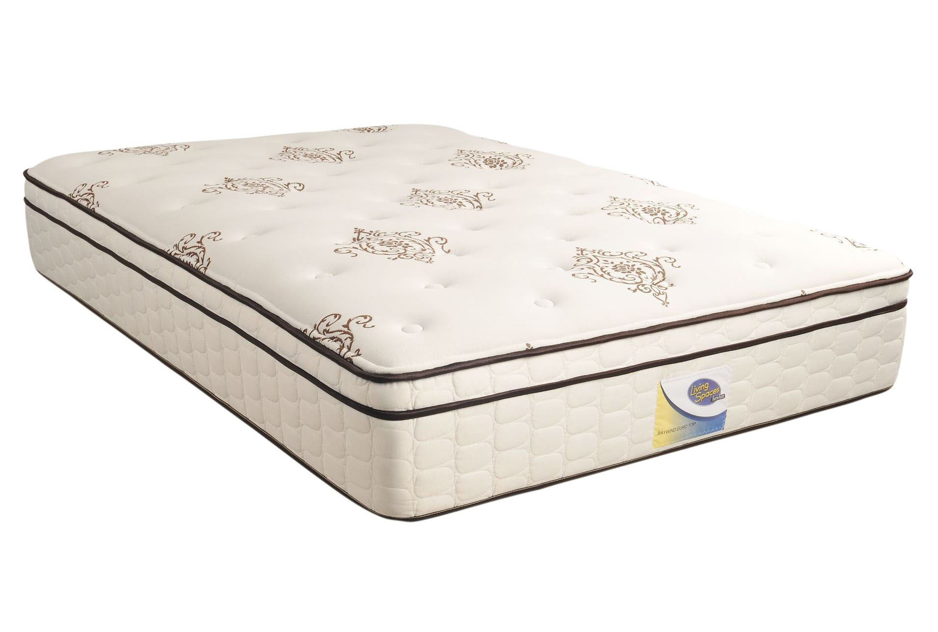 Baywind Eastern King Mattress Living Spaces