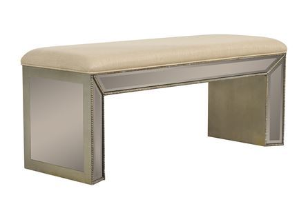 Humphrey Vanity Bench - Signature