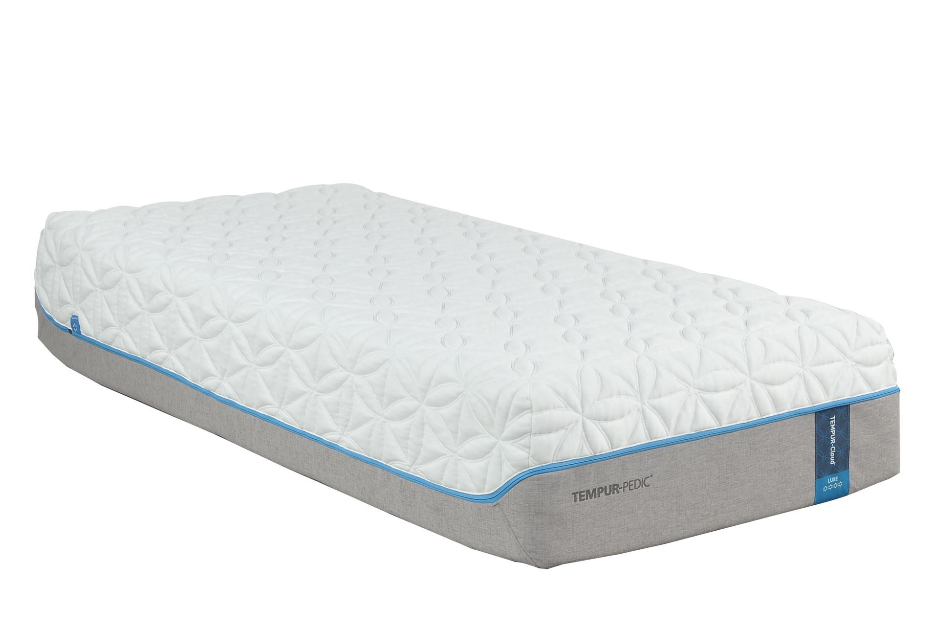 Cloud Luxe Twin Extra Long Mattress Living Spaces
