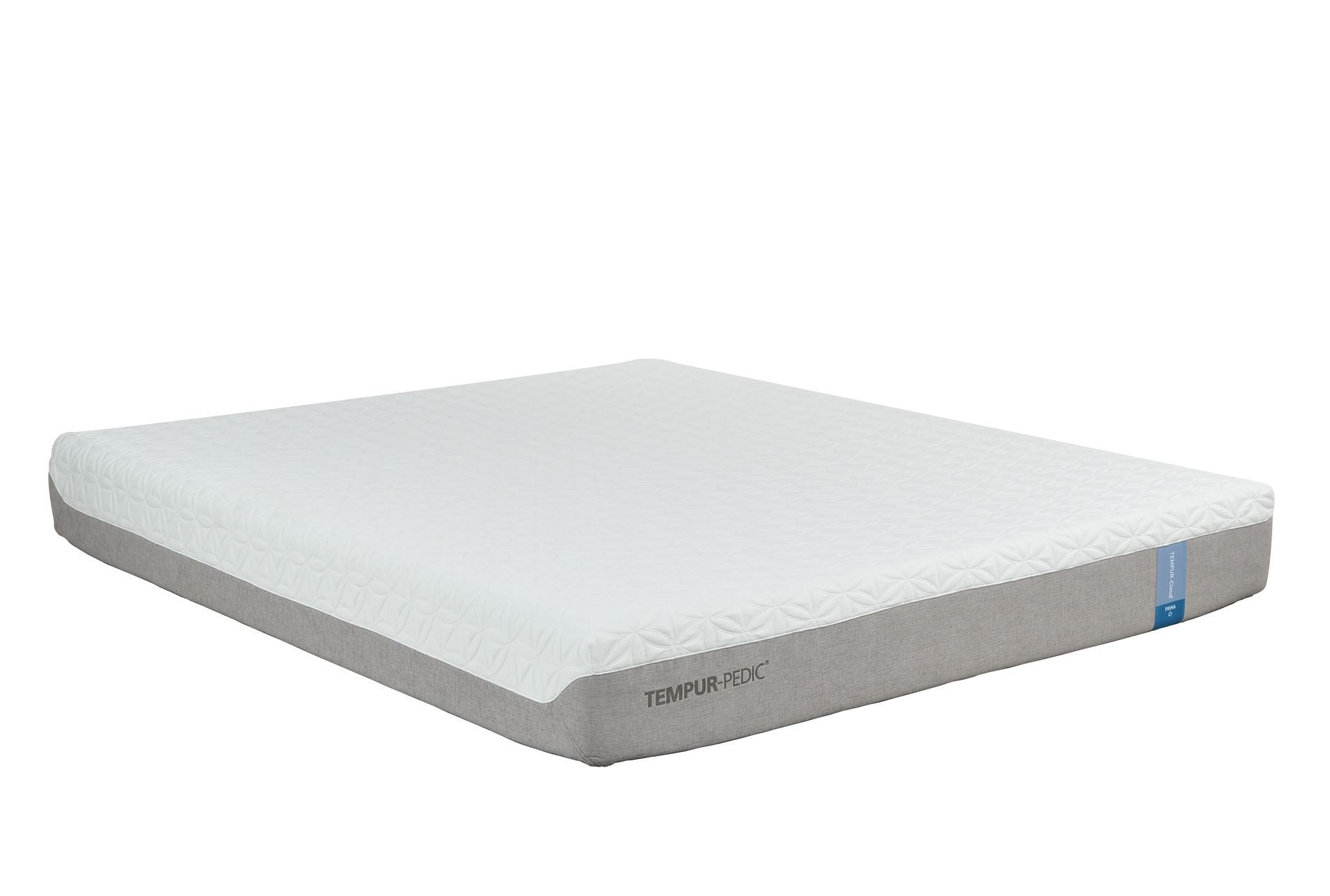 Cloud Prima Eastern King Mattress Living Spaces
