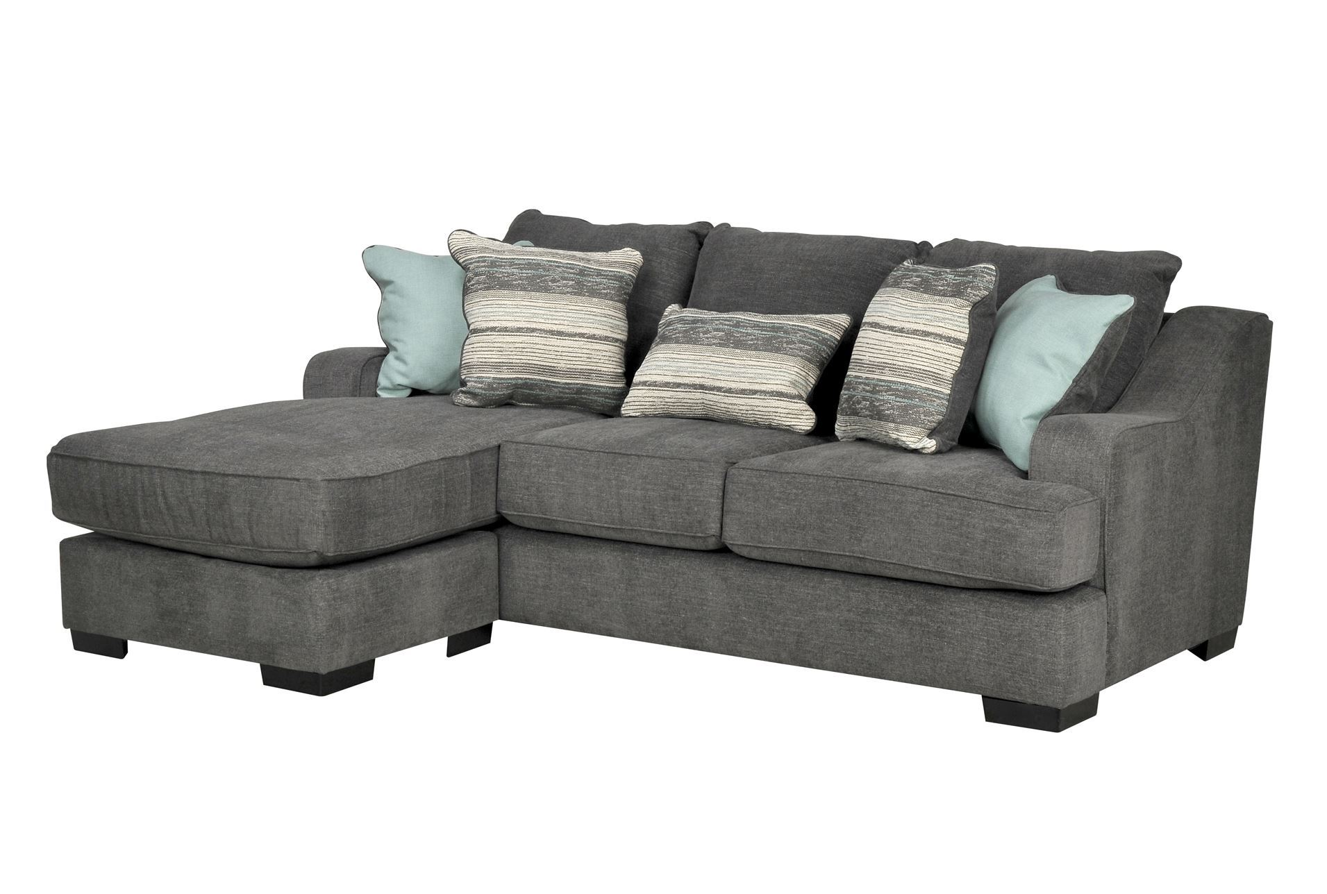 Gilbert Sofa Chaise Living Spaces