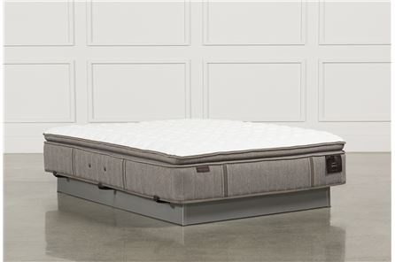 Display product reviews for SCARBOROUGH FIRM EURO PILLOW TOP QUEEN MATTRESS