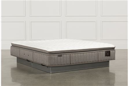 Display product reviews for SCARBOROUGH FIRM EURO PILLOW TOP EASTERN KING MATTRESS