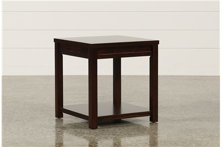 Display product reviews for WELLER END TABLE