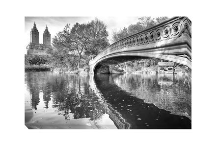 Display product reviews for PICTURE-CENTRAL PARK BRIDGE