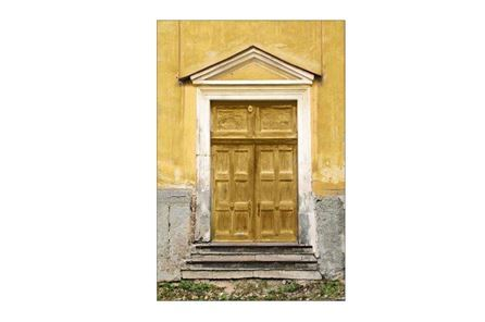 Display product reviews for PICTURE-MUSTARD DOOR