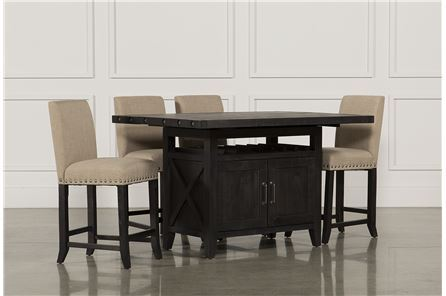 Dining Room Furniture to Fit Your Space | Living Spaces