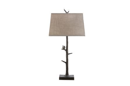 Display product reviews for TABLE LAMP-BIRD ON BRANCH