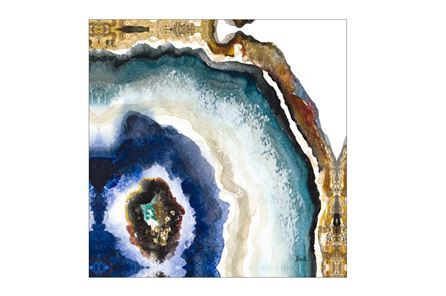 Display product reviews for PICTURE-SHADES OF BLUE AGATE